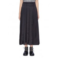 3.1 Phillip Lim Side split pleated skirt BJEYREZ Women Skirts 211161696