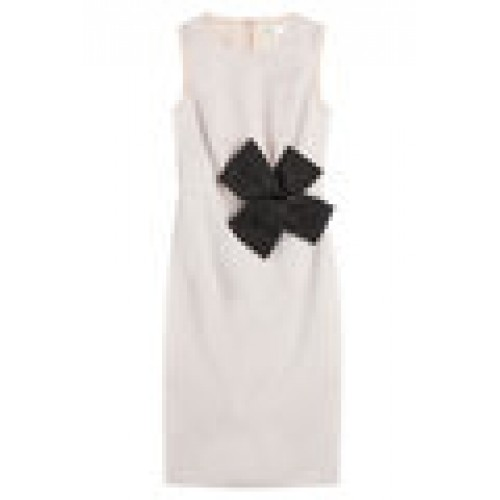 Cocktail Dress with Bow pink 242766