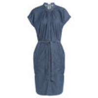 Denim Dress blue 245253