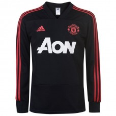 adidas adidas Manchester United Training Top 2018 2019 Mens BXSLQDS