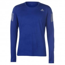 adidas adidas RSP Long Sleeve T Shirt Mens HLZLHAA