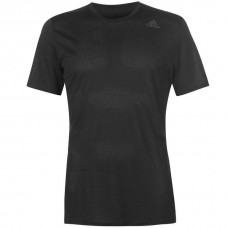 adidas adidas Supernova Short Sleeve Running T Shirt Mens CAMMNGJ